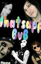 Whatsapp BvB by Vickyta_BiersackBvB