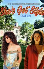 She's Got Style (Camren) by HermosasRealidadesSh