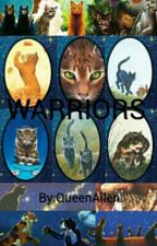 THE BIG BOOK OF WARRIORS by xX_Emberfang_Xx