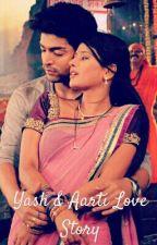 Yash & Aarti Love Story by Mahadev-974