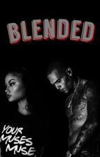 Blended | On Hold  by blasianhippyy
