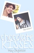 Chocolate Kisses » Larry Stylinson. by May-Stylinson