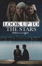 Look Up to the Stars (Captain Swan) by believe__inmagic