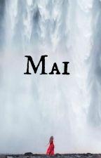 Mai. by DarkerBlueSoul