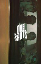 one shots ☻ muke by mukeyhemmo