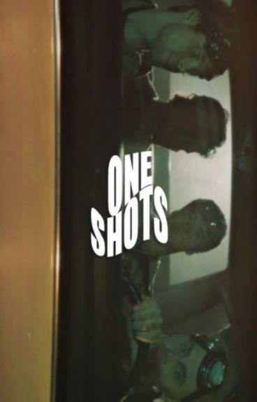 one shots ☻ muke