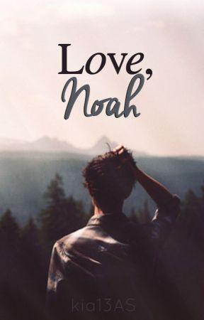 Love, Noah by kia13AS