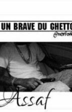 Un Brave du ghetto by Nerfoweed