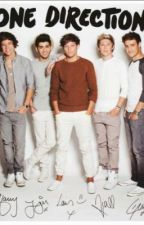 One Direction One shots by AlexandraStreicher