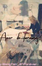 """Amor...de hermanos?"" (EDITANDO) { JiMin, JungKooky Tu} by Bangtan-07Forever"