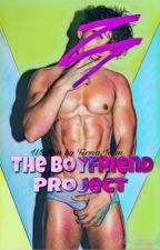 The Boyfriend Project. by FionaJohn