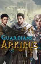 Arkibus' Guardian (Book 1) EDITED by hahadumb