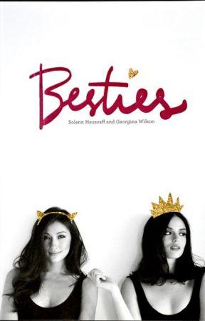 Besties by pandayanbookshop