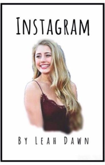 Instagram // c.h