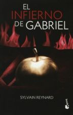 El Infierno De Gabriel - Reseña & Opinión by mariareadsbooks