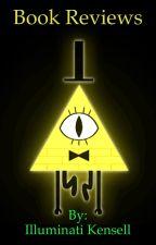 Book Reviews by IlluminatiKensell