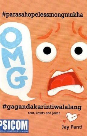OMG by pandayanbookshop