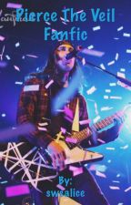 Pierce The Veil Fanfic [ON HOLD] by luicaIibre