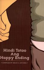 Hindi Totoo Ang Happy Ending by pandayanbookshop
