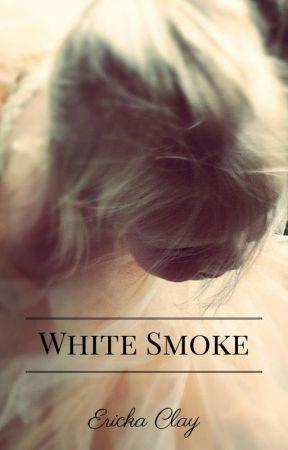 White Smoke by TipsyLit