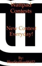Wattpad Contests by BlueStallion88452
