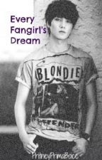 Every fangirl's DREAM. [One shot] by Joannebels