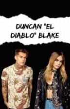 """Duncan """"El Diablo""""  Blake by GoneriManzano"""