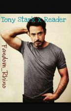 Tony Stark x Reader by Fandom_Rhino