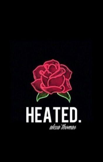 Heated || Devin Booker
