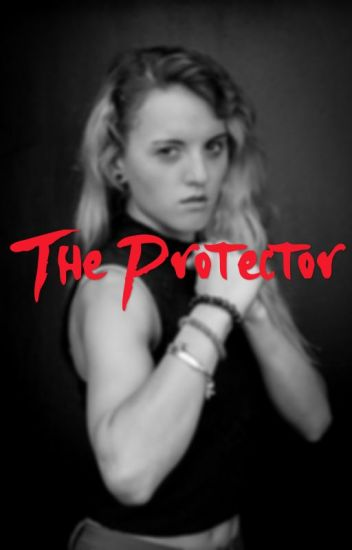 The Protector (Lesbian Story)