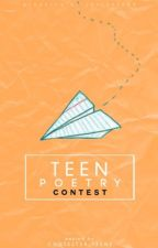 Teen Poetry Contest by contests4_teens