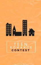Teen Romance Contest by contests4_teens