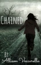 Chained by Allison_Vaccarella