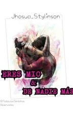 "Eres Mio Y De Nadie Mas!! ""Sterek"" by JhosuaStylinson"