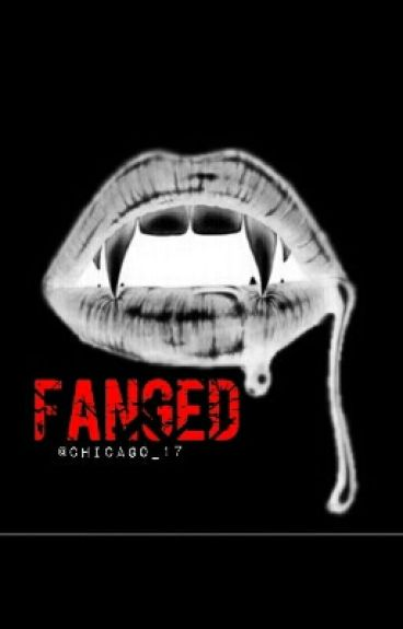 Fanged (Lesbian Story)