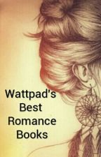 Wattpad's Best Romance Books by Shelived