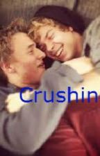 Crushing (bxb) by HaleighBoyer