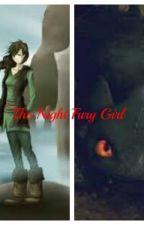A Night Fury Girl by wolf20002