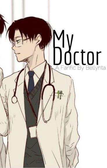 My Doctor~Levi x Reader