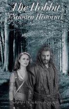 The Hobbit (Nuestra Historia) [2da Parte] by Hobbit234