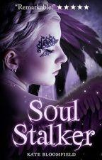 Soul Stalker (Paranormal Romance) by KateBloomfield