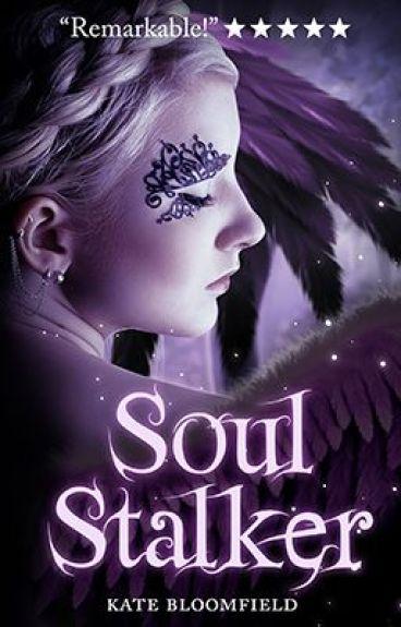 Soul Stalker (Paranormal Romance)