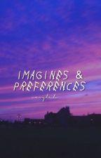 imagines & preferences  → multifandom  by wavyluh