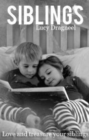 Siblings by Lucy_Dragneel