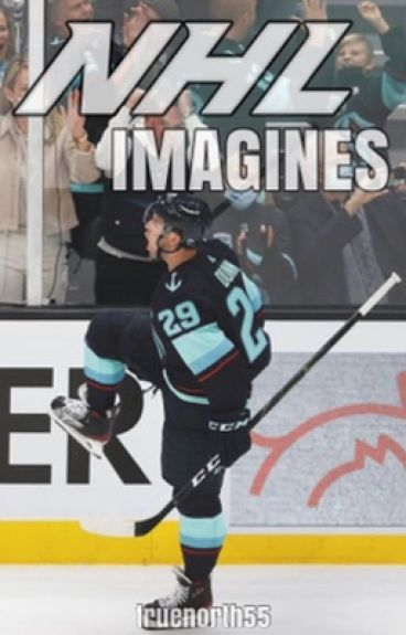 NHL Imagines [requests open]