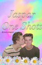 Jaspar One Shots by xoxwritingxox