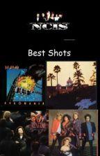NCIS: Best Shots by Brambleshadow96
