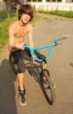 Endure The Art Of Cycling (TheWriteAwards2013) by SekYeeTing