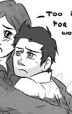 We Should Hold Hands by Weshire_shipper