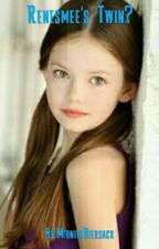 Renesmee's Twin? by ZellaCrynight